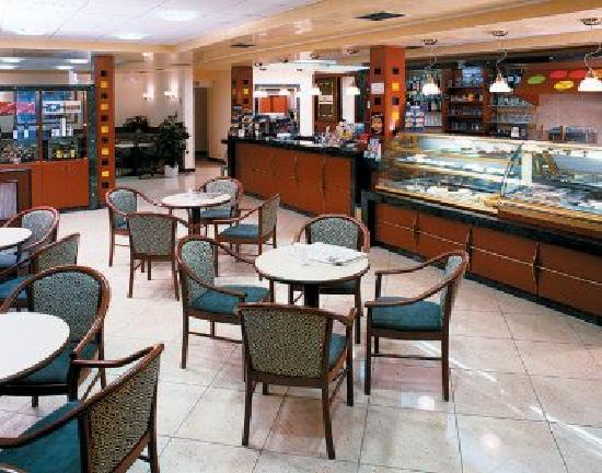 Felix Hotel: Bar