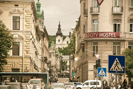Photo of Old City Hostel Lviv