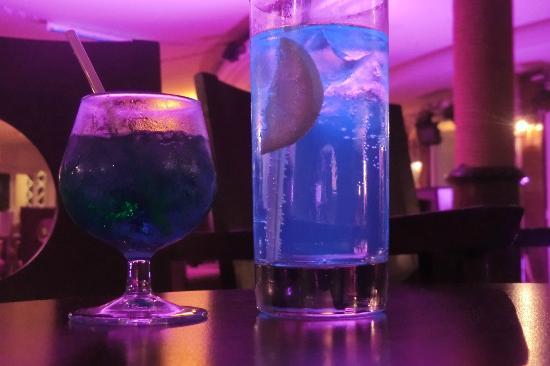 Tui Magic Life Africana: Bar
