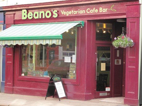 Beano s cafe