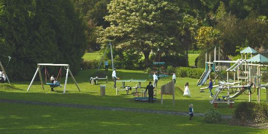 The Dunloe: Outdoor Playground