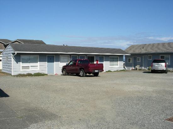 Table Rock Motel