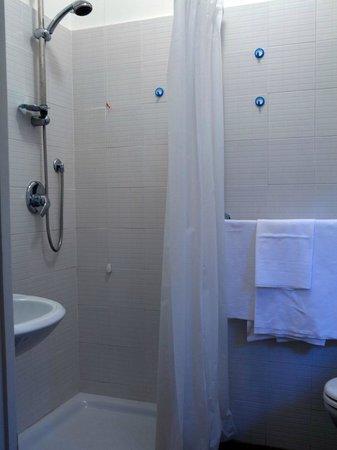 San Vito Romano, Italien: bagno della camera