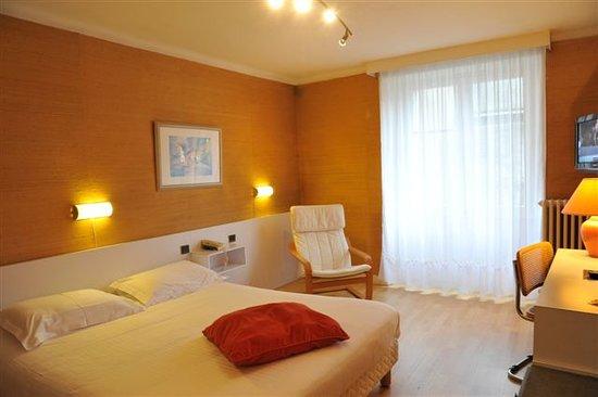 grand hotel de nantes updated 2017 reviews price comparison france tripadvisor. Black Bedroom Furniture Sets. Home Design Ideas