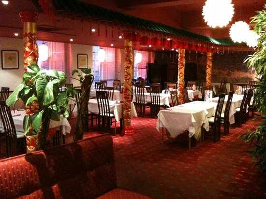 Lucky Bowl Inverness Updated 2020 Restaurant Reviews