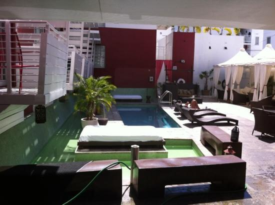 New Clinton Hotel South Beach Reviews
