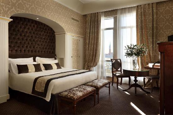 Hotel Londra Palace: Deluxe