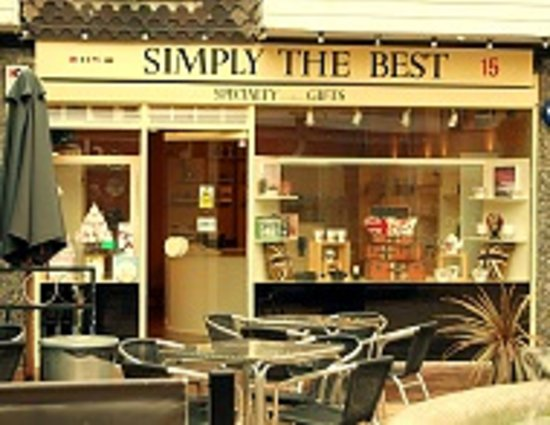 Brighton, UK: Simply The Best