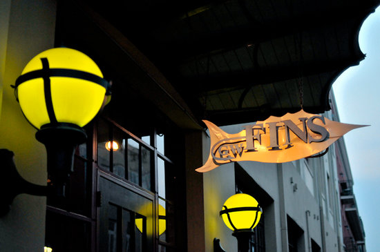 Photo of Seafood Restaurant GW Fins at 808 Bienville St, New Orleans, LA 70112, United States