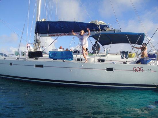 BBC Yachting