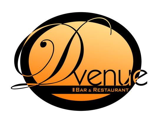 Dvenue: Logo