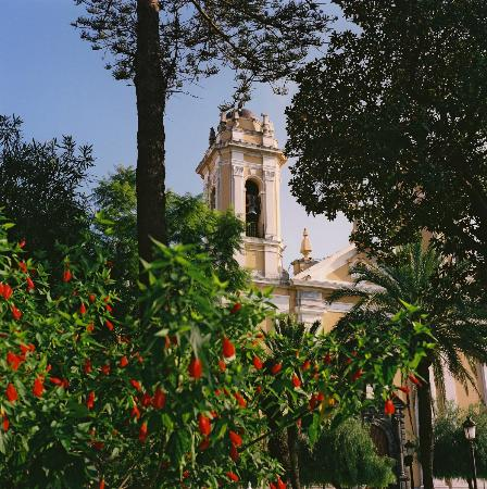 Plaza de África: Plaza de Africa, Ceuta