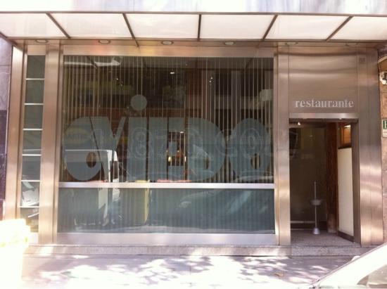 Restaurante Oviedo, Calle Antonio Lopez 55, 28019, Madrid
