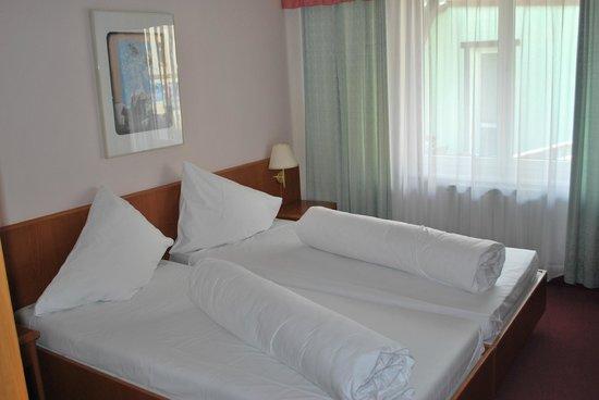 Hotel Postovni Dvur: Zimmer