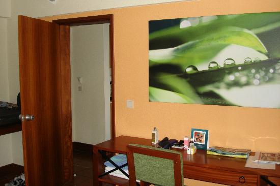 Pestana Gardens Ocean Aparthotel : Suite