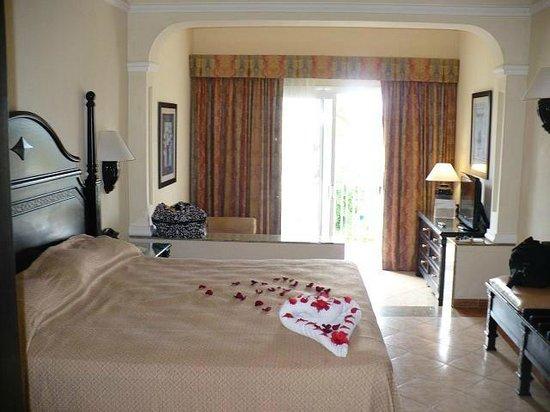 Hotel Riu Palace Punta Cana : Room