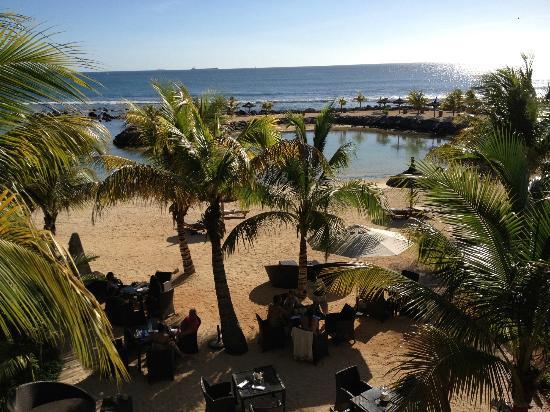 InterContinental Mauritius Resort Balaclava Fort: Hotel