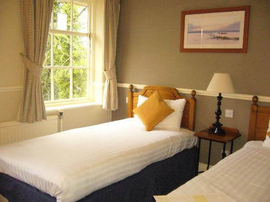 Innkeeper's Lodge Sandbach Homes Chapel: Bright ,spacious, immaculatly clean en suite room.