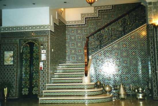摩尼亞飯店照片