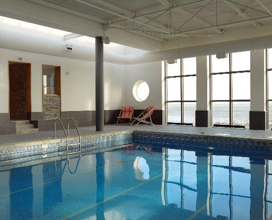 Kelly's Resort Hotel & Spa : The Aqua Club with two pools
