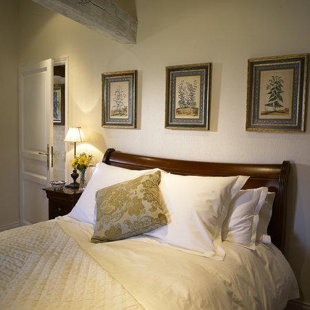 Chateau Claud-Bellevue : Room - Lavande