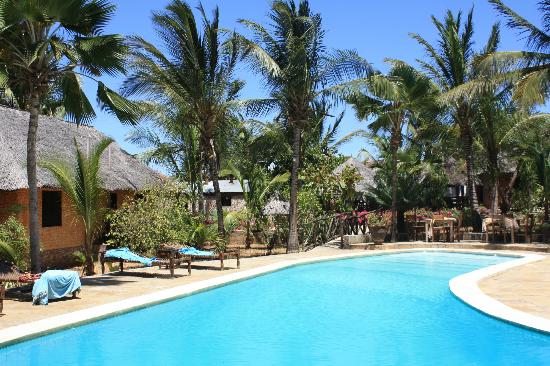 Tembo Village Resort Watamu: Perfect