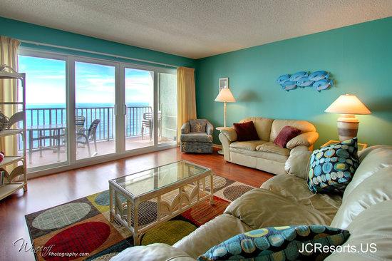 Ram Sea Condominiums: Select your favorite