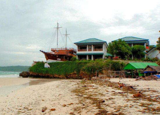 Anda Beach Resort