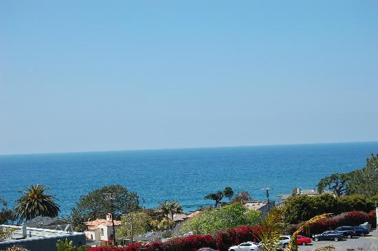 Del Mar, Californien: View the Beautiful Blue Pacific