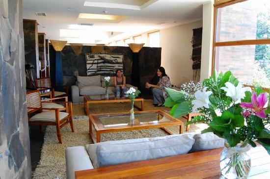 Photo of Solace Hotel Puerto Varas