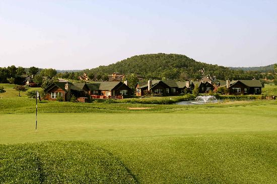 The Lodge at Old Kinderhook: Golf Cottages