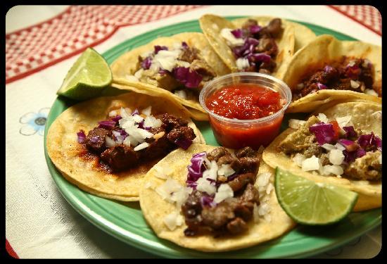 Mexican Food Corralitos Ca