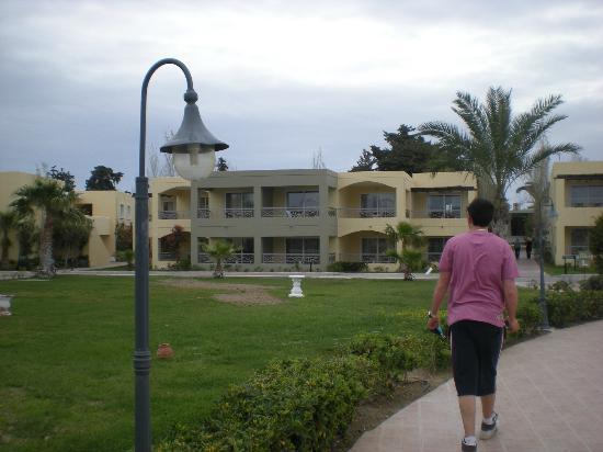 Kipriotis Maris: Our balcony