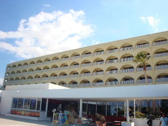 One Resort Monastir : hotel