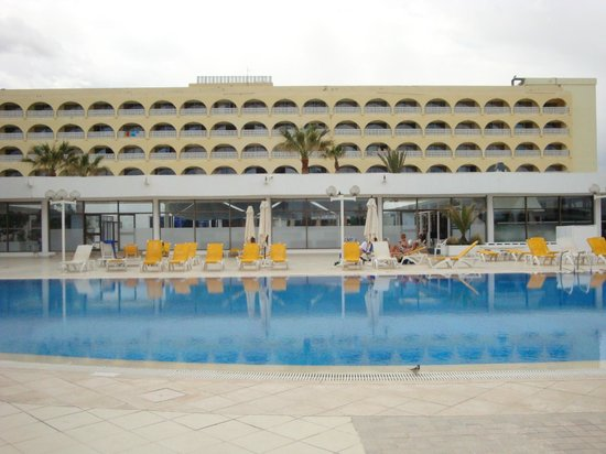 SunConnect One Resort Monastir : piscine