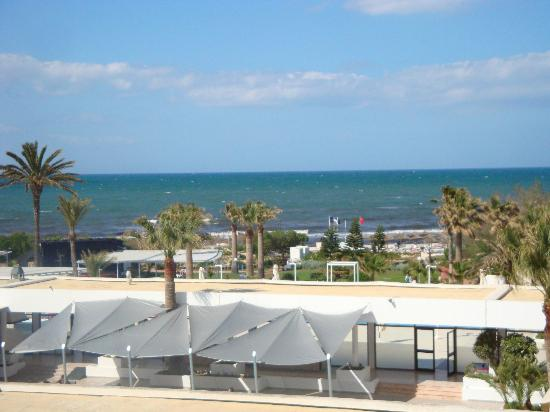 One Resort Monastir : vue chambre