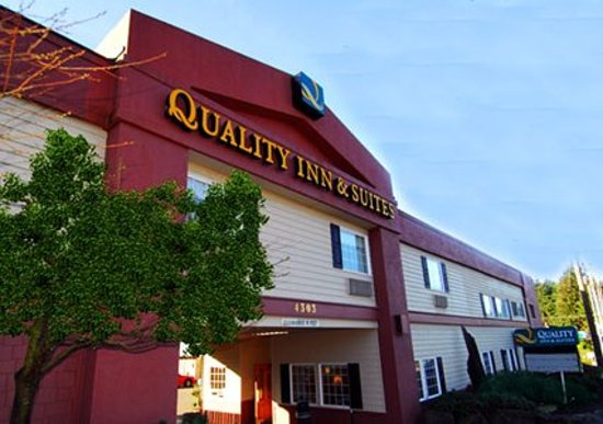 Photo of Quality Inn & Suites Bremerton