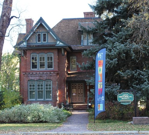Wheeler/Stallard Museum