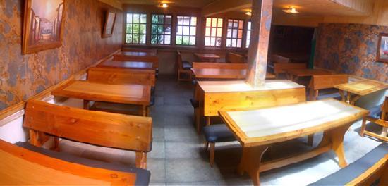 Patagonia Hotel: Comedor Hotel Patagonia
