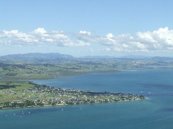 Quantum Aviation Day Tours : Whangarei Harbour