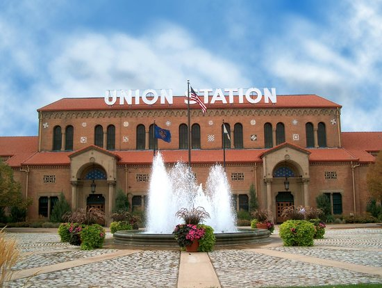 Union Grill: Union Station