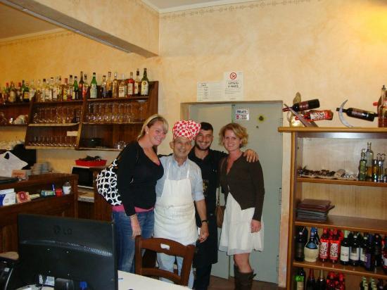 Locanda Il Boschetto: Locanda II Boschetto