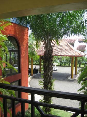 VH Gran Ventana Beach Resort: Lobby area