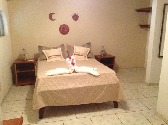 Hotel Casa Romantica: Room 8