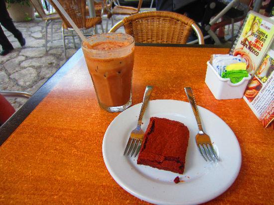 Ah Cacao Chocolate Café: Yum!