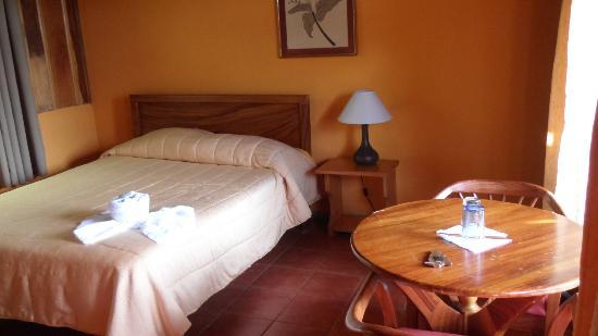 Hotel Cipreses Monteverde Costa Rica: Bedroom