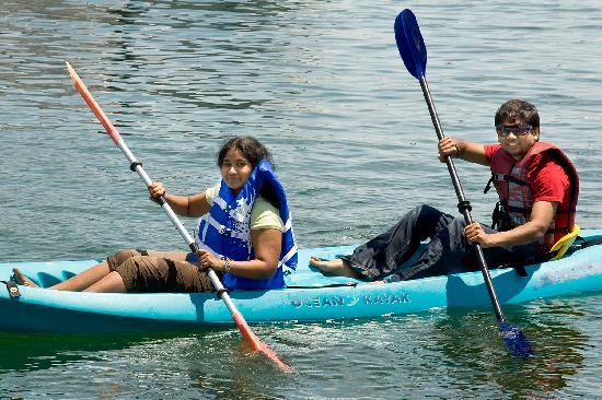 Adventure Watersports: Kayak Rentals