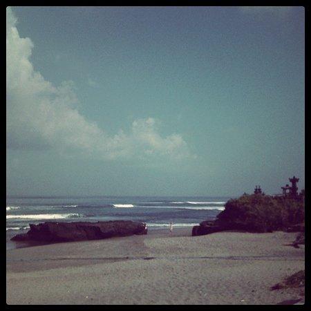 Чангу, Индонезия: canggu beach