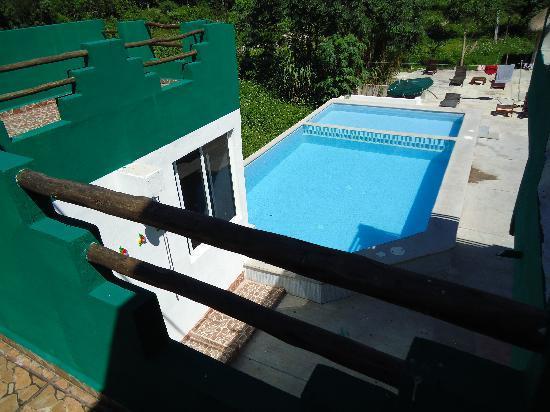 Hotel Palma Real: Venga a disfrutar de la tranquilidad y la frescura