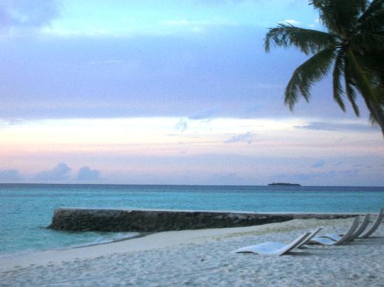 Vaavu Atoll: momenti ad Alimathà